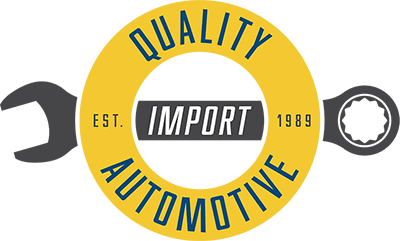 Quality Import Automotive